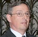 Bernard Collier, directeur des achats et des réglements de LCL
