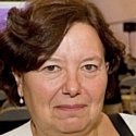 Catherine Podeur, chef du service logistique et achats, CASVP