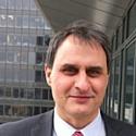 Marc Logie, acheteur de prestations intellectuelles, RATP