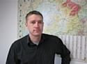 Jean-Yves Mairot, responsable de l'Unité technique spécialisée du Conseil général de Haute-Saône.
