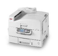 Oki présente sa nouvelle imprimante couleur laser A4 et A3