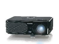 Le TDP-SP1 : nouveau vidéoprojecteur SVGA de Toshiba