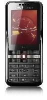 Nouveau téléphone mobile de Sony Ericsson : le G502