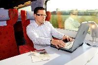 Les voyageurs du Thalys ont désormais accès à Internet