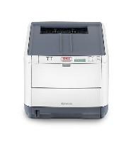 Nouvelle imprimante couleur Oki : la C3600