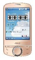 Nouveau smartphone GPS d'Asus : le P320