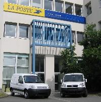 Les deux prototypes seront testés à Nantes par les experts de la direction technique de La Poste.