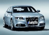 Restylage et gamme de motorisations élargie : la nouvelle A6 arrivera en France à la mi octobre.