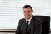 Pierre Pelouzet, le directeur achats de la SNCF