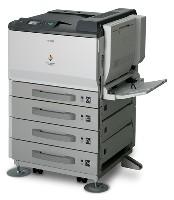 Nouvelle imprimante laser couleur d'Epson : la C9200N