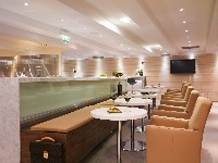 Star Alliance ouvre un nouveau salon au T1 de Roissy-CDG