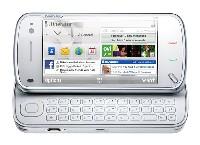 Le nouveau téléphone ordinateur mobile de Nokia : le N97