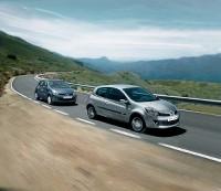 La citadine de Renault, la Clio, est en tête des véhicules les plus demandés.