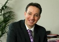Gérald Benchetrit (39 ans) était précédemment directeur du département achats de l'ANPE.