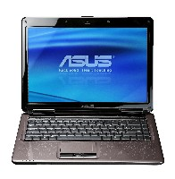 Nouveau PC portable Asus : le N80