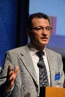 Jean Bouverot, chef de la mission achats.