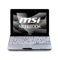 Wind U120 : netbook 3G+ de MSI