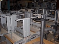 Steelcase met en place un service pour la collecte et le recyclage du mobilier de bureau