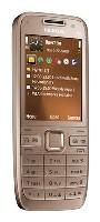Nouveau smartphone Nokia : le E52