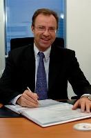 Bertrand Lépinoy, coordinateur en charge de la gouvernance, des méthodes et des outils à la direction achats groupe de Total.