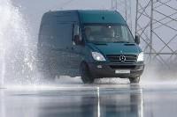 Nouvelle génération de moteurs diesel pour le Mercedes Sprinter