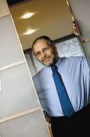 Alain Borowski, président de l'UGAP