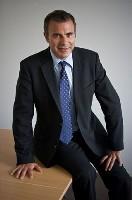 Pierre Pelouzet, président de la Cdaf