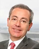 Jean-Pierre Clamadieu, p-dg de Rhodia.