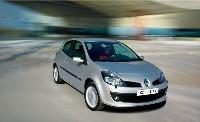 La Renault Clio toujours en tête des véhicules les plus demandés dans les flottes d'entreprise