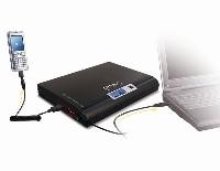 Titan 90W : le nouveau chargeur pour PC portable de Oyama