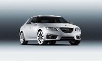 la routière haut de gamme vieillissante de Saab se remet au goût du jour.