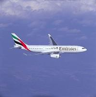 Emirates annonce un vol quotidien depuis Nice vers Dubaï