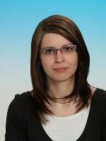 Ivana Svobodova, acheteur de services chez Leroy Somer.