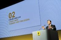 Renault réalise 113 millions d'euros d'économies sur ses frais généraux