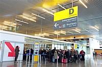 L'aéroport Toulouse-Blagnac inaugure un nouveau terminal
