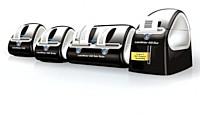 Dymo lance sa nouvelle gamme d'imprimantes d'étiquettes