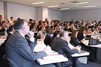 Forum du management des achats hospitaliers: une première réussie