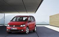 Le Volkswagen Touran fait peau neuve