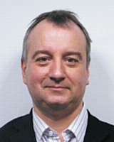 Philippe Jacq, Service Delivery Manager à la DSI de Degrémont