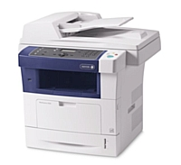 La WorkCentre 3550 de Xerox