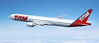 Les compagnies aériennes LAN et TAM vont fusionner