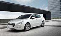 Peugeot 508 : la grande routière la plus attendue de l'année