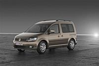 Utilitaires: Volkswagen présente son nouveau Caddy