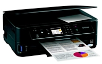 L'Epson Stylus Office BX525WD