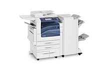 Le Xerox WorkCentre 7545