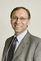 Alain Chatenet, directeur général de l'Obsar.