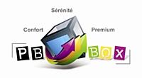 La PB Box : une nouvelle offre de services de Pitney Bowes