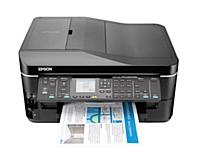 L'Epson Stylus Office BX625FWD