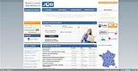 www.servicesgenerauxjob.com, nouveau site d'emploi dédié aux services généraux