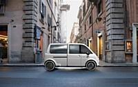 Plusieurs collectivités optent pour la petite voiture citadine de Mia Electric
